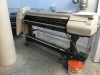 Mimaki Tx2 1600 large format textile printer for sale £1500 ono