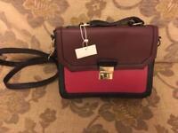 Ladies New look handbag (new)