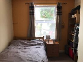 Double Room in friendly house, £110/week, all bills included + fast Wi-Fi