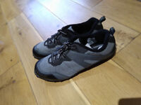 Shimano MT23 Trail/Touring Cycling Shoes UK11/EU46 Black/Grey