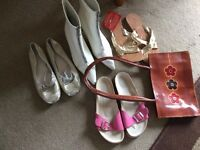 Shoe and Bag Bundle