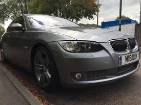 BMW 335d Mint condition