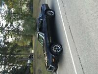 The Burt!!!! Smokie and the bandit car