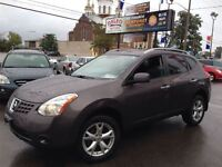 2010 Nissan Rogue SL NO CREDIT CHECK IN HOUSE LEASING