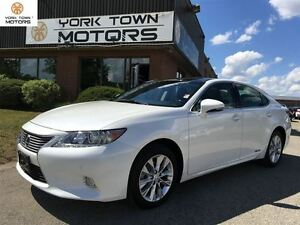 2015 Lexus ES 300h TOURING PKG | NAV & REAR CAM | NO ACCIDENTS |