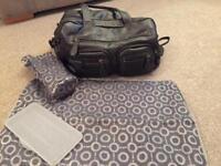 Oioi Australia Baby Changing Bag