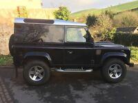 Land Rover DEFENDER 90 2.2 TD XS Hard Top 3dr