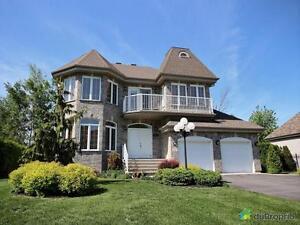 450 700$ - Maison 2 étages à vendre à Coteau-Du-Lac