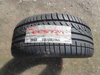 Kumho Ecsta KH11 235/50/17 Tyre (New)