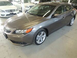 2013 Acura ILX PREMIUM PACK, BACK UP CAMERA, LEATHER