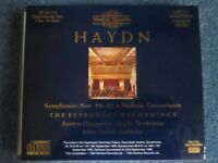 Hayden 2x box sets