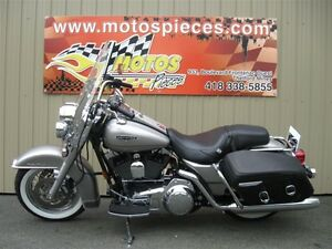 2007 Harley-Davidson FLHRCI Road King Classic
