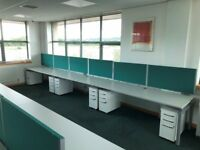 New Call Centre Furniture - Made to measure