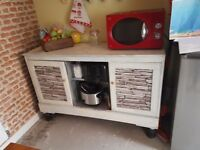 For sale cabinet sideboard