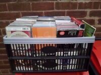 Carboot Joblot bundle of cd's
