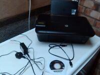 HP Deskjet 3055A e All-In-One Printer- Like New