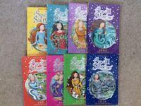Children's books Spell Sisters series