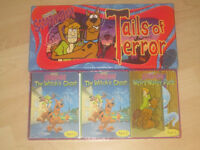 BOXED SET OF SCOOBY DOO BOOKS