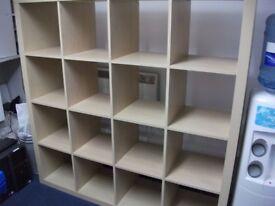 Ikea Shelving Unit 147x147 cm