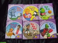 Julia Donaldson Songbird Collection, Stages 1-6, Complete set of 36 books, As New, See all pictures