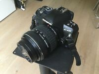 Olympus E420 SE camera