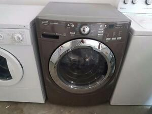 MAYTAG 5000 SERIES STEAM front load washer  FREE DELIVERY +INSTALLATION