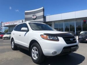 2008 Hyundai Santa Fe GLS Leather Sunroof Fully Loaded Shows Lik