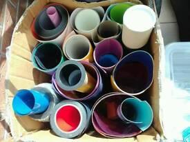 T-shirt printing vinyl garment printing
