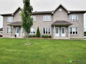 139 900$ - Condo à Trois-Rivières (Trois-Rivières-Ouest)