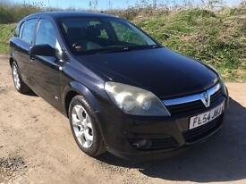 2005 Vauxhall Astra SXI FULL MOT Credit & Debit Cards Accepted