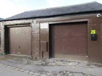 Garage Workshop to Rent
