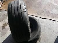 275 70 R16 Part worn tyres