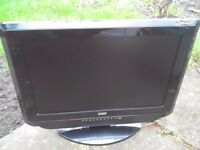 "DGM 22"" wide screen LCD TV model LTV-2213WHTC"