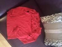 Next brand new girls top & leggings