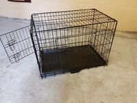 Dog Cage/Crate for sale. Excellent condition.