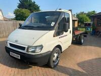 Ford Transit MK6 Recovery Truck