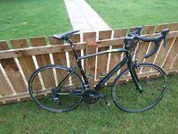 Merida Road Bike