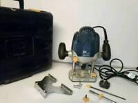 Pro router 1200 watts