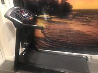 Pro Fitness Treadmill only 12 months old.