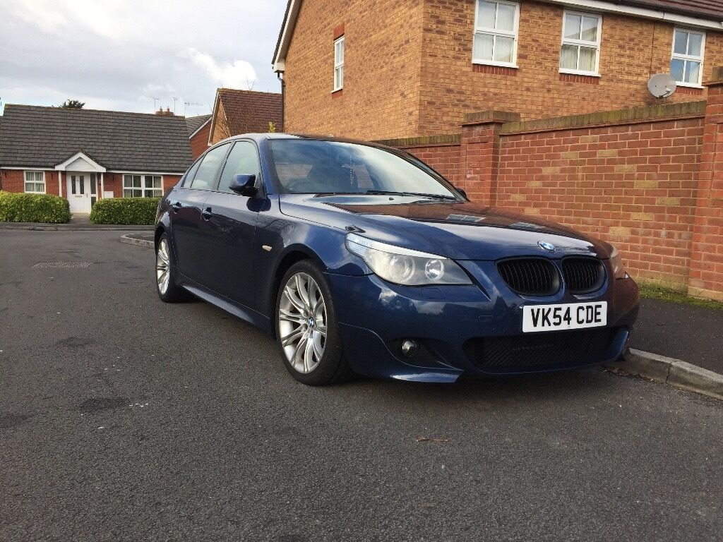 bmw e60 530i m sport manual swap px sold in nailsea bristol gumtree. Black Bedroom Furniture Sets. Home Design Ideas