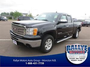 2013 GMC Sierra 1500 SLE! 4x4! Back-Up! Alloy! Trailer Hitch! Tr