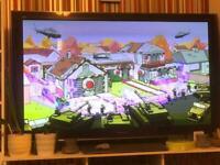 65 inch Panasonic Viera 3D TV