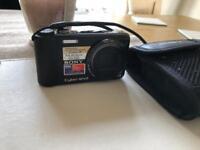 Sony Cyber-shot DSC-HX5 - with GPS