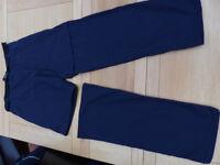 Ladies Pro Climate Active Walking Trousers 18 L