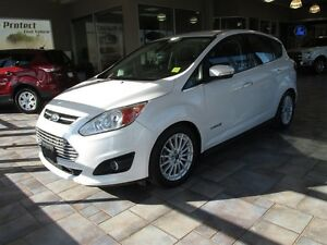2013 Ford C-Max SEL - Heated Leather Seats