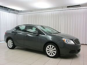 2016 Buick Verano LUXURY SEDAN W/ On-Star, Dual Climate Control,
