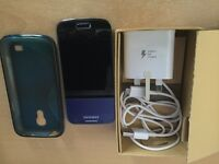 Samsung S4 Mini Black Unlocked