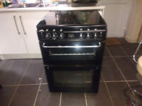 60cm gas cooker, good working order needs a bit of a clean