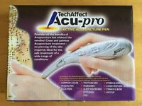 ON OFFER - AcuPro Acupuncture Pen - Hand Held Electronic machine - Electric Acupressure