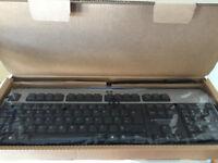 BRAND NEW - HP Keyboard